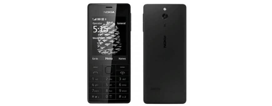 Kjøp mobiltilbehør til Nokia 515 Dual på CaseOnline.se