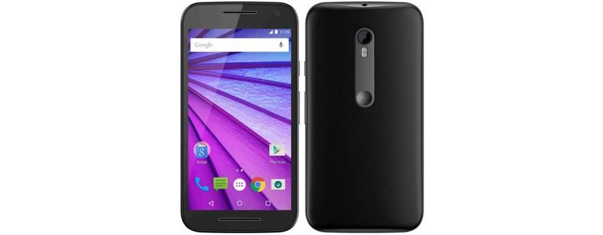 Kjøp mobiltilbehør til Motorola Moto G3 på CaseOnline.se