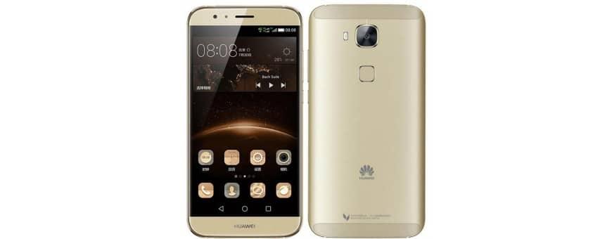 Kjøp mobil tilbehør til Huawei G8 hos CaseOnline AB