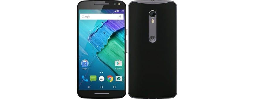 Kjøp mobiltilbehør til Motorola X Style hos CaseOnline AB