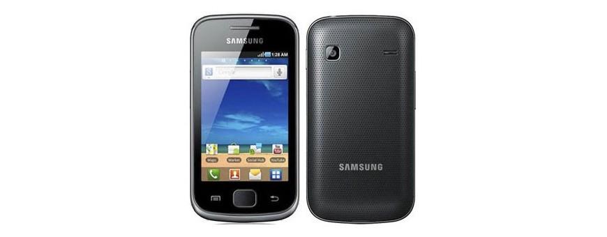 Kjøp billig mobiltilbehør til Samsung Galaxy Gio CaseOnline.se