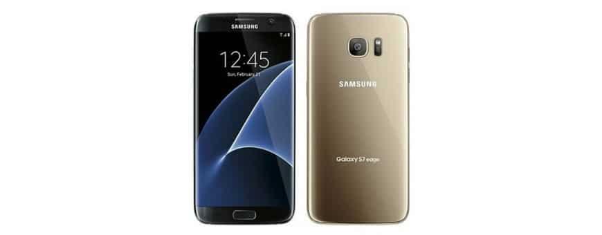 Kjøp mobiltilbehør til Samsung Galaxy S7 Edge på CaseOnline.se