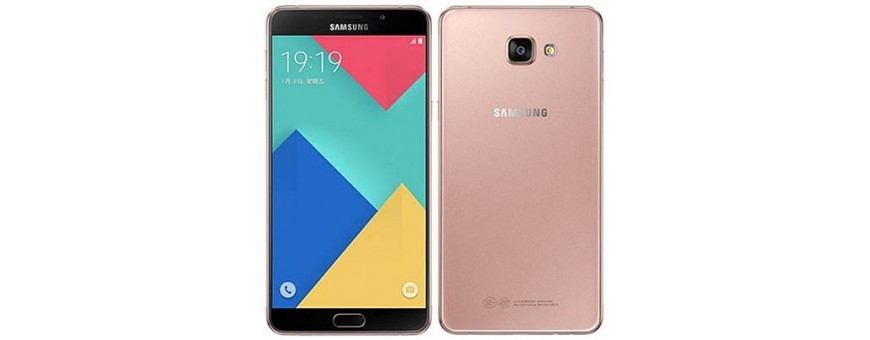 Kjøp mobiltilbehør til Samsung Galaxy A9 A900 - CaseOnline.se