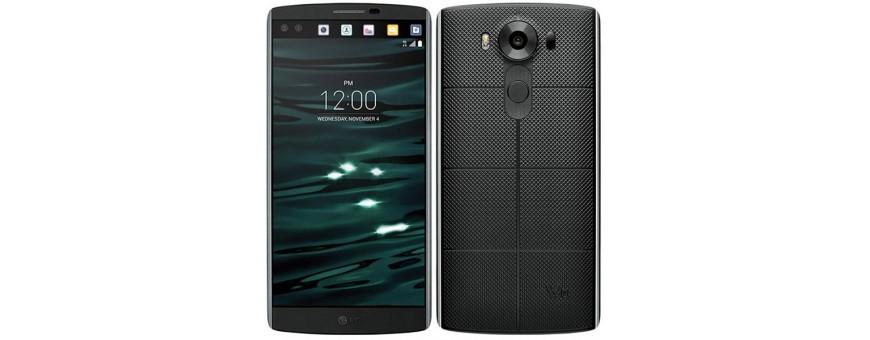Kjøp mobiltilbehør til LG V10 på CaseOnline.se
