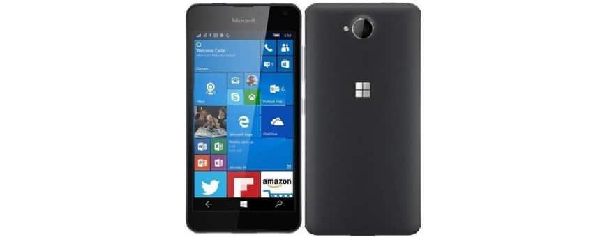 Kjøp mobiltilbehør til Microsoft Lumia 650 - CaseOnline