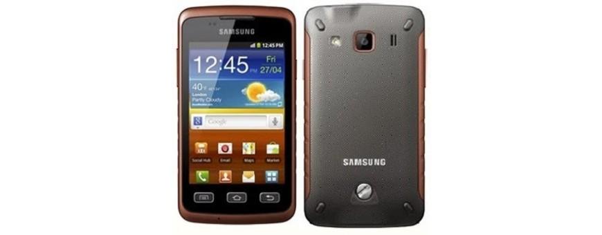 Kjøp billig mobiltilbehør Samsung Galaxy Xcover CaseOnline.se