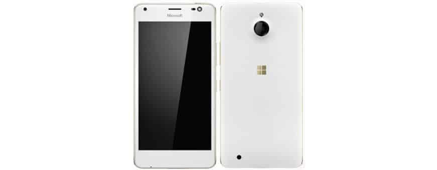 Kjøp mobiltilbehør til Microsoft Lumia 850 - CaseOnline