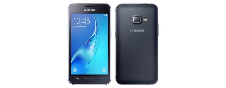 Kjøp mobiltilbehør til Samsung Galaxy J1 (2016) på CaseOnline.se