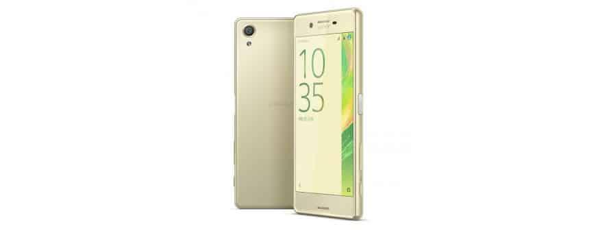 Kjøp mobiltilbehør til Sony Xperia X på CaseOnline.se