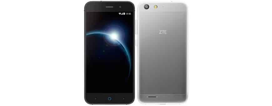 Kjøp mobiltilbehør til ZTE Blade V6 på CaseOnline.se