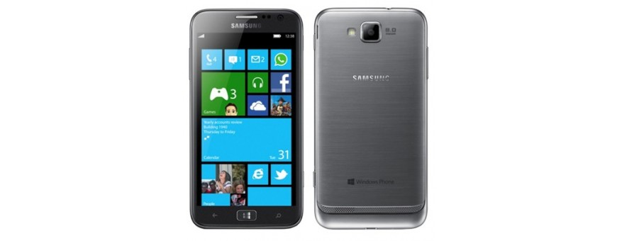 Kjøp mobiltilbehør til Samsung Galaxy ATIV S CaseOnline.se
