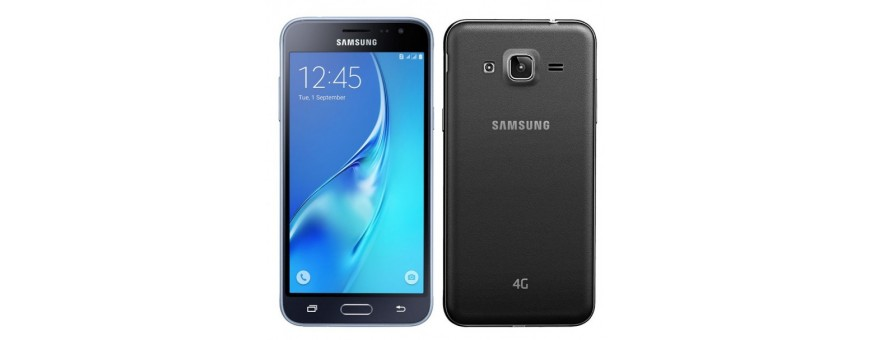Kjøp mobiltilbehør til Samsung Galaxy J3 (2016) SM-J320 CaseOnline