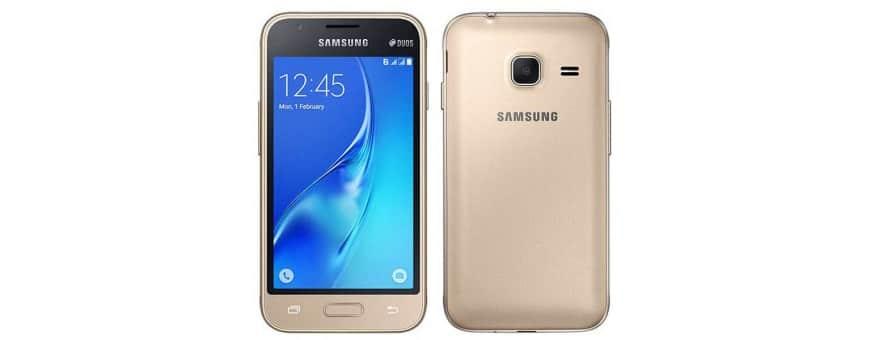 Kjøp billig tilbehør til Samsung Galaxy J1 Mini på CaseOnline.se