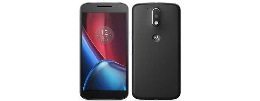 Kjøp mobiltilbehør til Motorola Moto G4 på CaseOnline.se