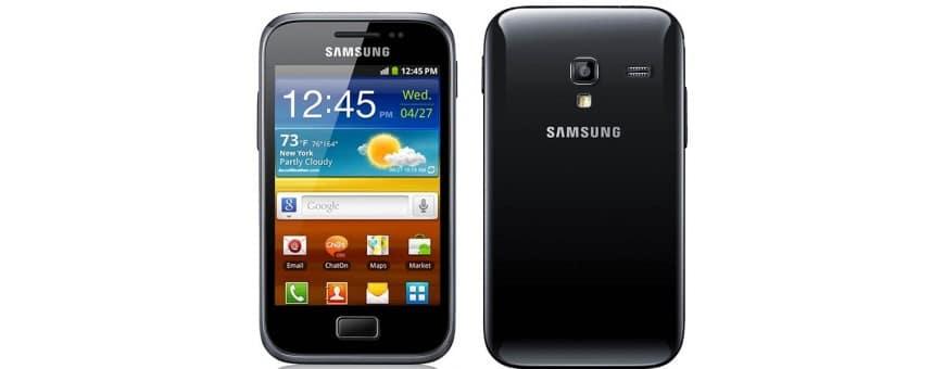 Kjøp billige mobiltilbehør til Samsung Galaxy Mini 2 CaseOnline.se
