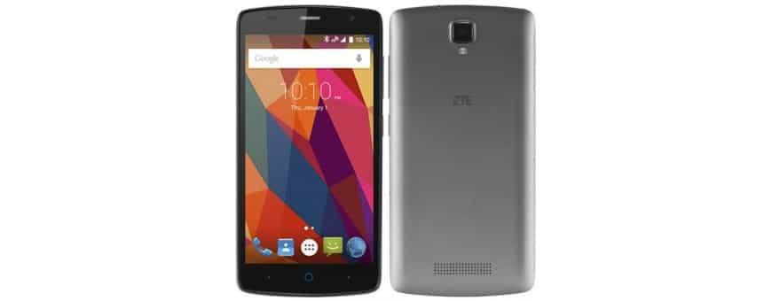 Kjøp mobiltilbehør til ZTE Blade L5 Plus på CaseOnline.se