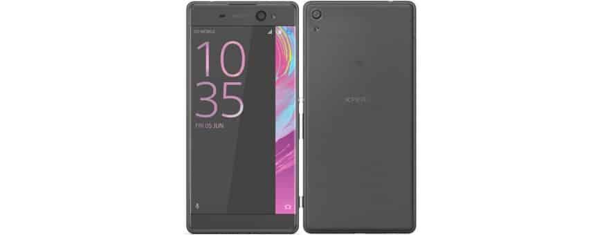 Kjøp mobiltilbehør til Sony Xperia XA Ultra F3211 på CaseOnline.se