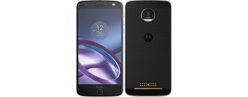 Kjøp mobiltilbehør til Motorola Moto Z på www.CaseOnline.se