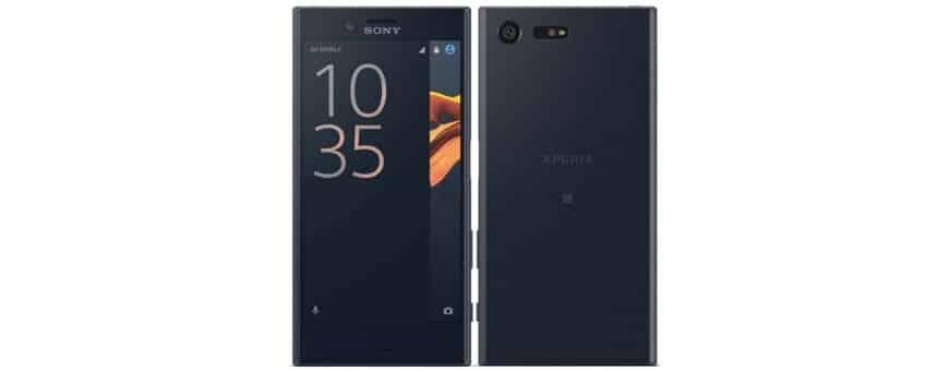 Kjøp Sony Xperia X Compact F5321 mobiltilbehør på CaseOnline.se