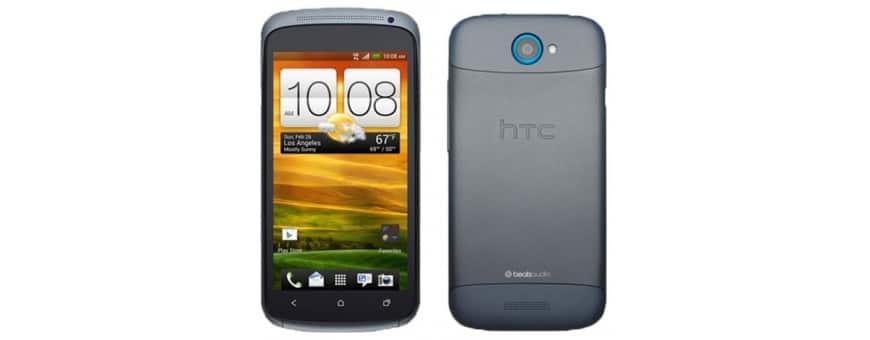 Kjøp mobiltilbehør til HTC One S på CaseOnline.se
