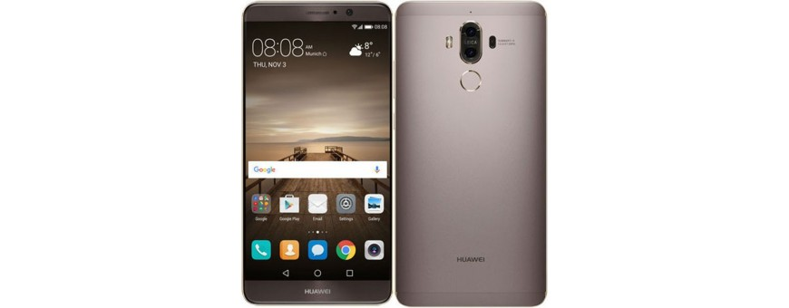 Kjøp mobiltilbehør gratis frakt til Huawei Mate 9 på CaseOnline.se
