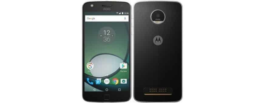 Kjøp mobiltilbehør til Motorola Moto Z på CaseOnline.se