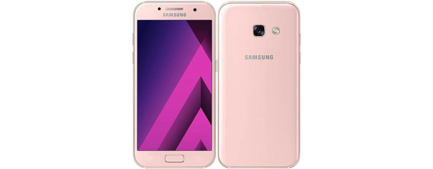 Kjøp mobiltilbehør Samsung Galaxy A3 2017 SM-A320F på CaseOnline.se