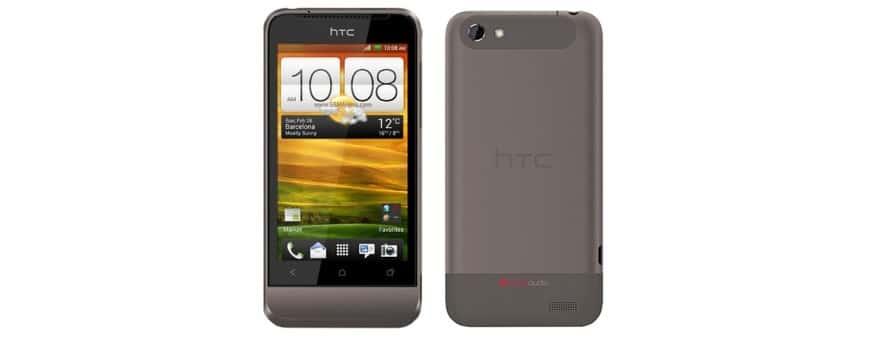 Kjøp mobiltilbehør til HTC One V på CaseOnline.se