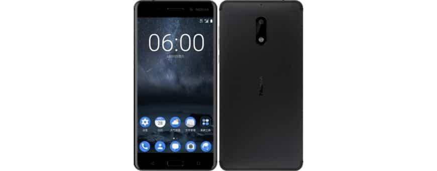 Kjøp mobiltilbehør til Nokia 6 på CaseOnline.se ALLTID Gratis frakt!