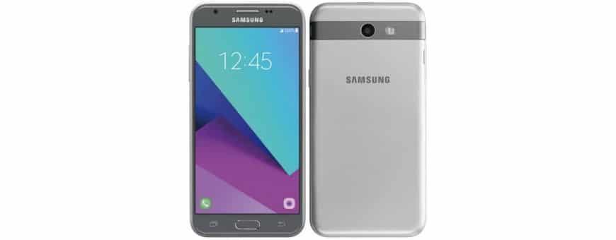 Kjøp mobiltilbehør Samsung Galaxy J7 2017 SM-J730 på CaseOnline.se