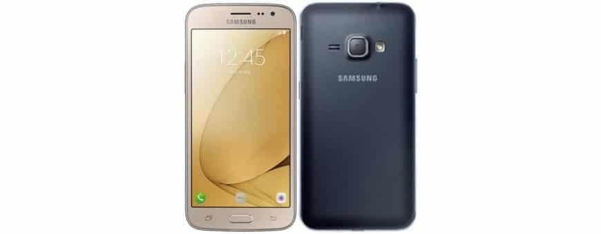 Kjøp mobiltilbehør til Samsung Galaxy J1 2017 på CaseOnline.se