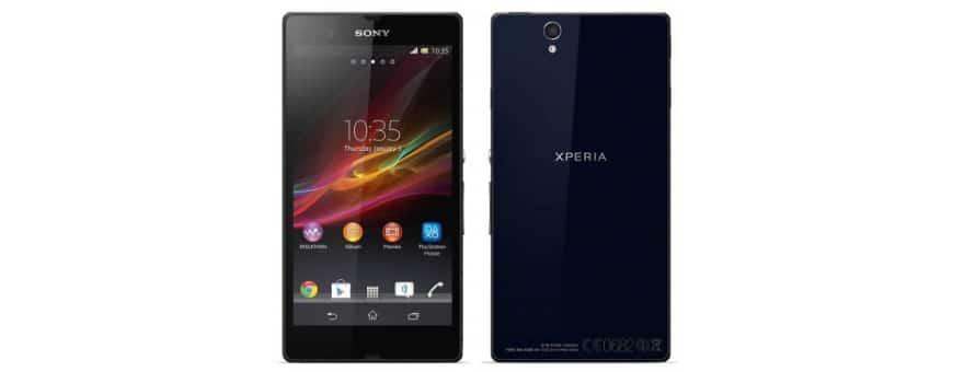 Kjøp mobiltilbehør til Sony Xperia Z CaseOnline.se