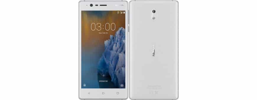 Kjøp mobiltilbehør til Nokia 3 på CaseOnline.se Gratis frakt!
