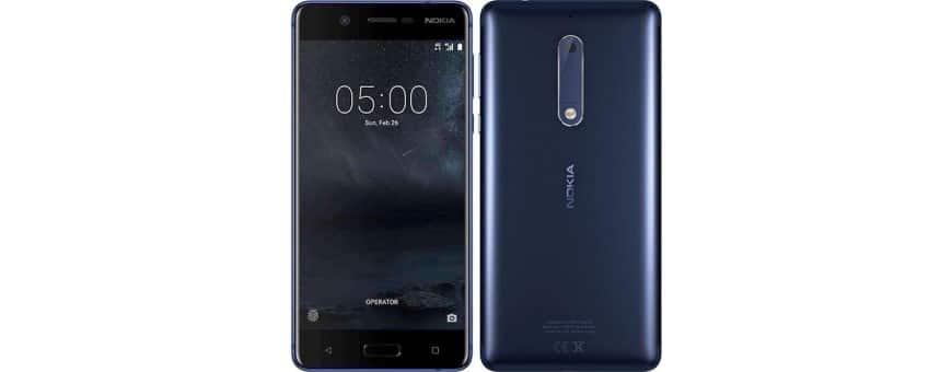 Kjøp mobiltilbehør til Nokia 5 på CaseOnline.se Gratis frakt!