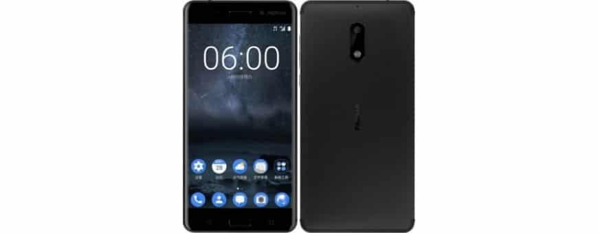 Kjøp mobiltilbehør til Nokia 8 på CaseOnline.se Gratis frakt!