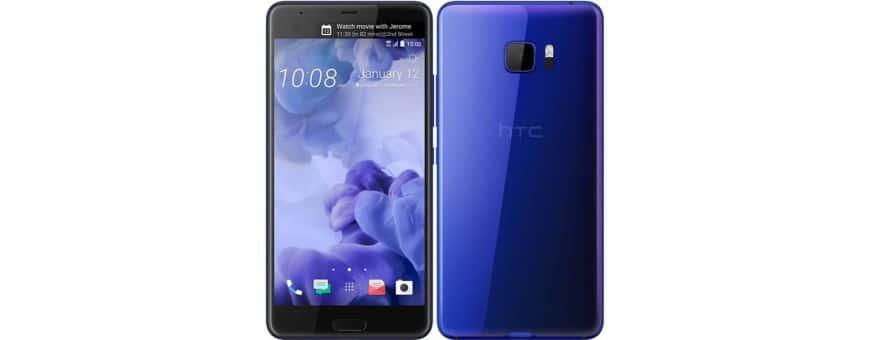 Kjøp mobiltilbehør til HTC U ULTRA på CaseOnline.se