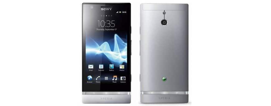 Kjøp mobiltilbehør til Sony Xperia P CaseOnline.se