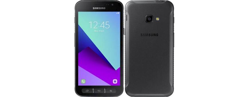 Kjøp mobiltilbehør til Samsung Galaxy Xcover 4 på CaseOnline.se