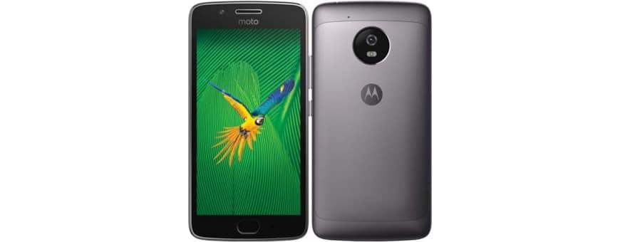 Kjøp mobiltilbehør til Motorola Moto G5-mobiler på CaseOnline.se