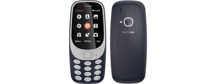 Kjøp billig mobiltilbehør til Nokia 3310 (2017) på CaseOnline.se