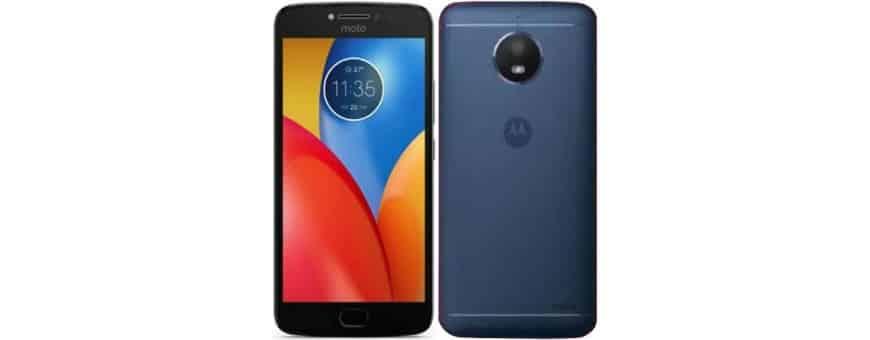 Kjøp mobilt skall til Motorola Moto E4 på CaseOnline.se Gratis frakt!