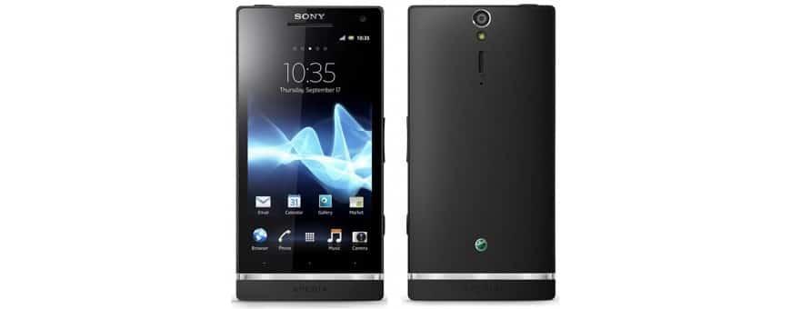 Kjøp mobiltilbehør til Sony Xperia S CaseOnline.se