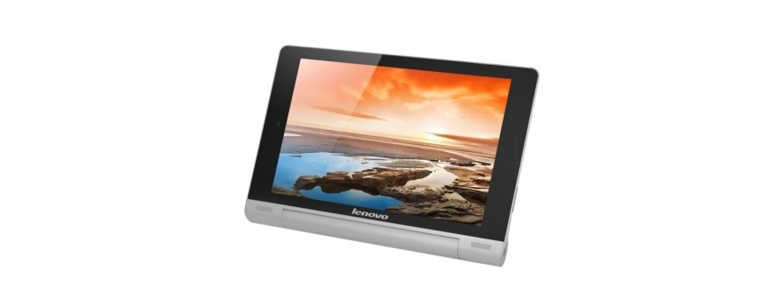 """Kjøp tilbehør og beskyttelse til Lenovo Yoga Tablet 2 8 """"830F - CaseOnline"""