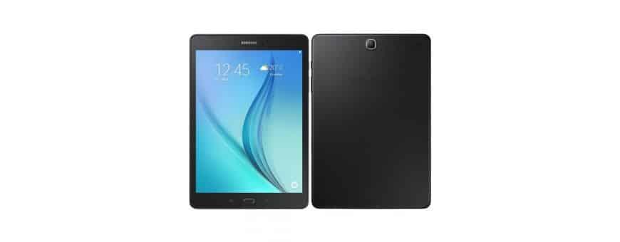 Kjøp tilbehør og beskyttelse til Samsung Galaxt Tab A SM-T555