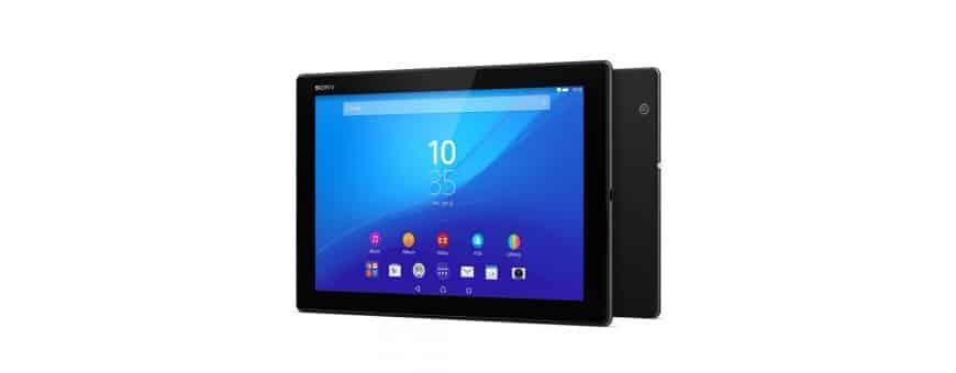Kjøp tilbehør og beskyttelse til Sony Xperia Tablet Z4 på CaseOnline.se