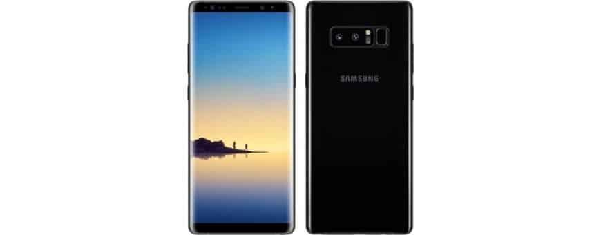 Kjøp mobilt skall til Samsung Galaxy Note 8 på CaseOnline.se