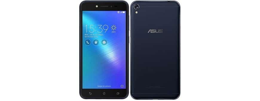 Kjøp mobiltilbehør til Asus Zenfone Live ZB501KL hoa CAseOnline.se