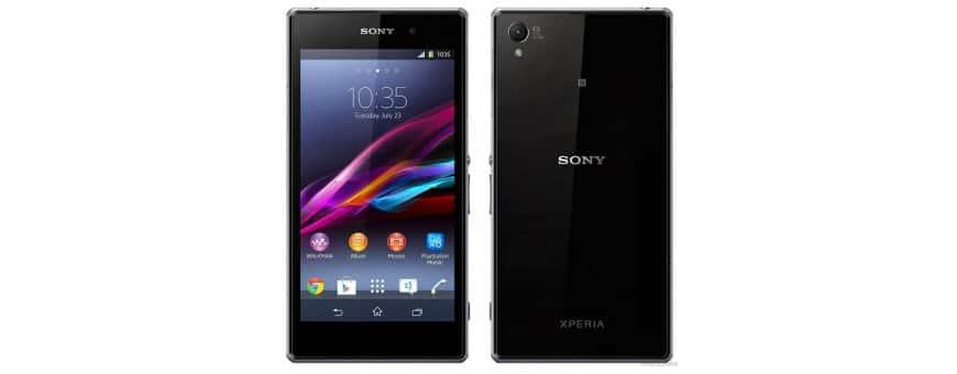 Kjøp mobiltilbehør til Sony Xperia Z1 CaseOnline.se
