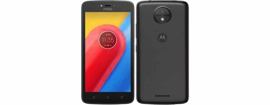 Kjøp mobiltilbehør til Motorola Moto C 2017 på CaseOnline.se