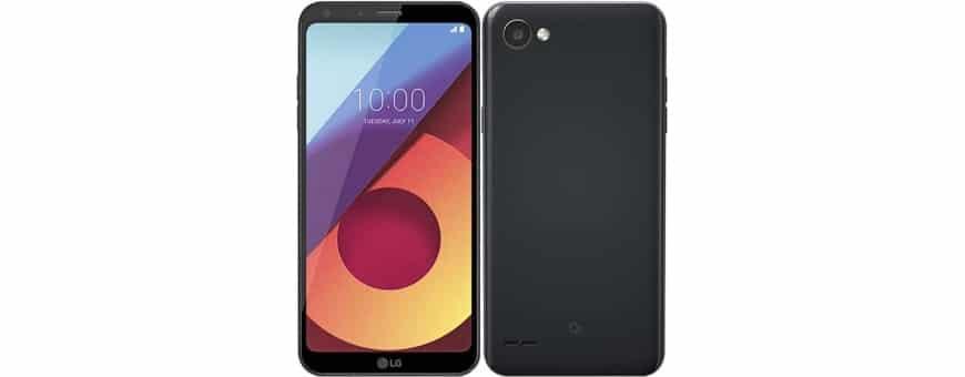 Kjøp mobiltilbehør til LG Q6 (M700N) på CaseOnline.se